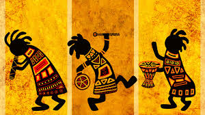 danse africaine parents/enfants